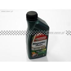 Olej silnikowy CASTROL MAGNATEC DIESEL 10W40 1L