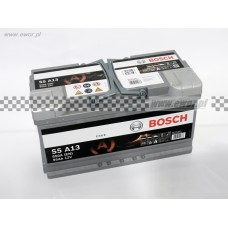 Akumulator rozruchowy 95Ah 850A BOSCH S5 0092S5A130