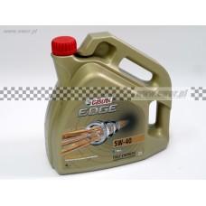 Olej silnikowy CASTROL-EDGE 5W40 4L
