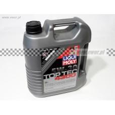 Olej silnikowy LIQUI MOLY-TOP TEC 4300 5W30 5L