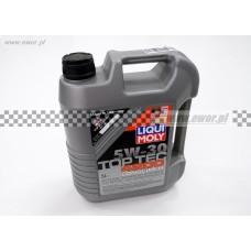 Olej silnikowy LIQUI MOLY-TOP TEC 4200 5W30 5L