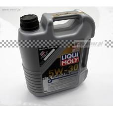Olej silnikowy LIQUI MOLY-SPECIAL TEC F 5W30 5L
