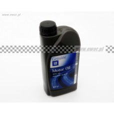 Olej silnikowy GM-MOTOR OIL 10W40 1L