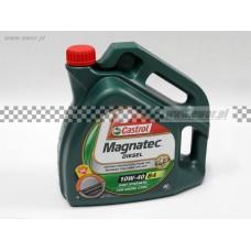 Olej silnikowy CASTROL-MAGNATEC DIESEL 10W40 4L