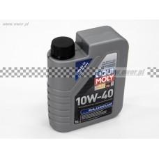 Olej silnikowy LIQUI MOLY-Leichtlauf MoS2 10W40 1L