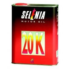 Olej silnikowy SELENIA-20K 10W40 1L