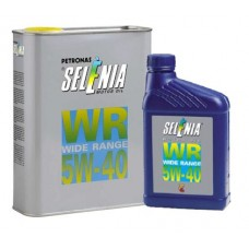 Olej silnikowy SELENIA-WR 5W40 2L