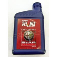 Olej silnikowy SELENIA-STAR P.E. 5W40 1L