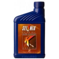 Olej silnikowy SELENIA-K PURE E. 5W40 1L