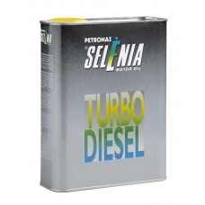 Olej silnikowy SELENIA-TURBO DIESEL 10W40 2L