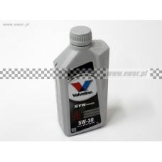 Olej silnikowy VALVOLINE-SYNPOWER 5W30 1L