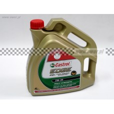 Olej silnikowy CASTROL EDGE 5W30 4L