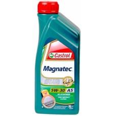 Olej silnikowy CASTROL-MAGNATEC A5/B5 5W30