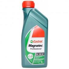 Olej silnikowy CASTROL MAGNATEC PROFESSIONAL B4 5W40 1L