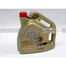 Olej silnikowy CASTROL EDGE TURBO DIESEL 5W40 4L