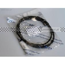 Czujnik zużycia klocka hamulcowego BMW E84 (MEYLE-3145270024)