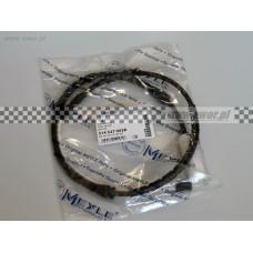 Czujnik zużycia klocka hamulcowego E84 E90 E91 E92 (MEYLE-3145270028)