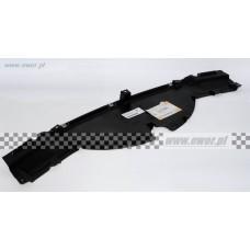 Adapter / osłona silnika BMW E90 / E91 (BMW oryginał-51758040109)
