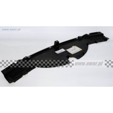 Adapter / osłona silnika E90 / E91 BMW oryginał-51758040109