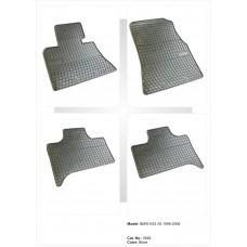 Dywaniki podłogowe BMW SERIA X5 FROGUM-0664