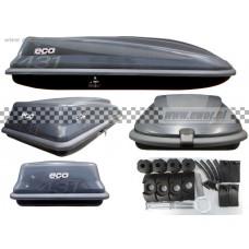 Eco 431 antracyt - box dachowy