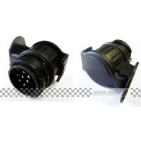 Adapter / redukcja / przejściówka zasilania przyczepy 13/7 PIN-I