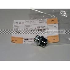 Adapter z kodem BMW oryginał-36136765547