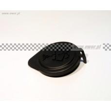 Pokrywa zbiornika spryskiwacza szyby BMW seria 1, 2, 3, 4, 5, 6, 7, X1, X2, X3, X4, X5, X6 (BMW oryginał-61667467951)
