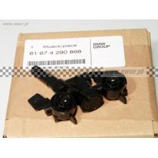 Dysza spryskiwacz prawa BMW E46 (BMW Oryginał-61674290868)
