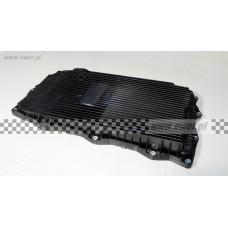 Miska olejowa BMW F16, F86, F20, F30, F31, F10, G10, F11, G31, F01, F25 E70 (VEMO-V200582)