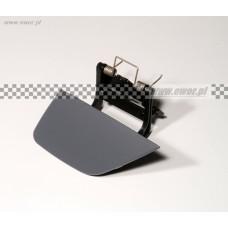 Zaślepka otworu spryskiwacza reflektora lewa BMW E65, E66 (Zamiennik-51117057413)