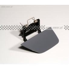 Zaślepka otworu spryskiwacza reflektora prawa BMW E65, E66 (Zamiennik-51117057414)