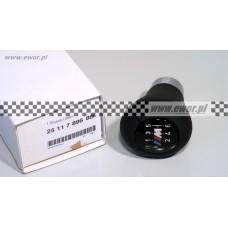 Uchwyt dźwigni zmiany biegów BMW 3 E46; 5 E60; 6 E63 (BMW oryginał-25117896886)