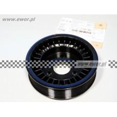 Koło pasowe pompy wpomagania E82 E88 E90 E91 (BMW oryginał-32427553955)