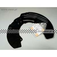 Osłona tarczy hamulcowej E90, E92, E93, M3 (BMW oryginał-34112283723)