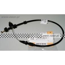 Cięgno gazu / cięgło Bowdena / linka gazu (BMW oryginał-35411163031)