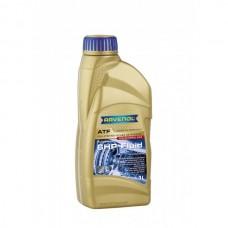 Olej przekładniowy RAVENOL ATF 6HP FLUID 1L