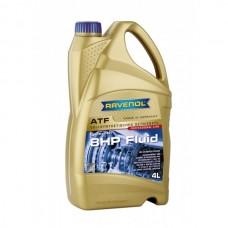 Olej przekładniowy RAVENOL ATF 8HP Fluid 4L
