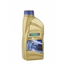 Olej przekładniowy RAVENOL ATF 4 FLUID 1L