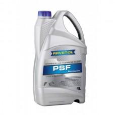 Olej hydrauliczny RAVENOL PSF HYDR.FLUID 4L