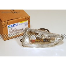 Lampa przeciwmgielna Focus MK I (DEPO-4312005LUE)