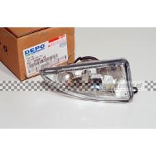 Lampa przeciwmgielna Focus MK I (DEPO-4312005RUE)