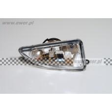 Lampa przeciwmgielna Focus MK I (TYC-195315052)