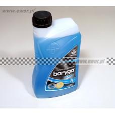 Płyn chłodniczy Borygo Start niebieski - 1 L
