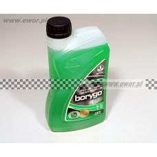 Płyn chłodniczy Borygo Eko zielony - 1 L