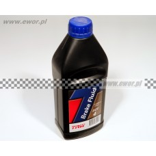 Płyn hamulcowy TRW - Brake Fluid DOT4 1L