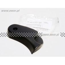 Dźwignia otwierania pokrywy silnika BMW E46 / E83 (BMW oryginał-51238223163)