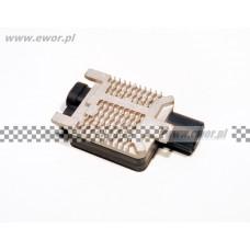 Moduł wentylatora Ford Focus II, Mondeo, Galaxy, S-MAX, Kuga (Zamiennik-940007403)