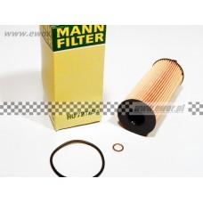 Filtr oleju MANN FILTER-HU7215X