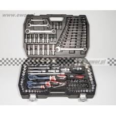Zestaw narzędziowy 150 elementów YATO